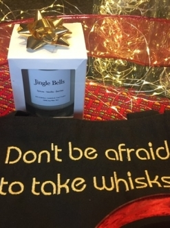 Small Festive Package