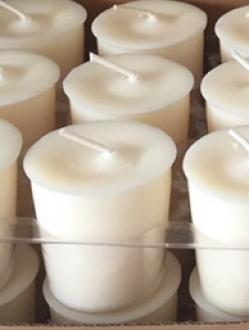 Soy 2″ Votive Candle – 1 units (V2S)