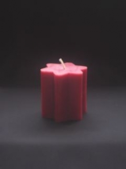 Star Pillar – Red