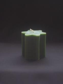Star Pillar – Green